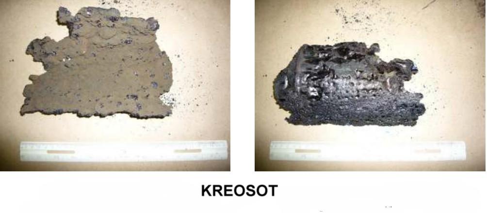 kreosot
